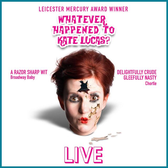 Kate Lucas Live Album